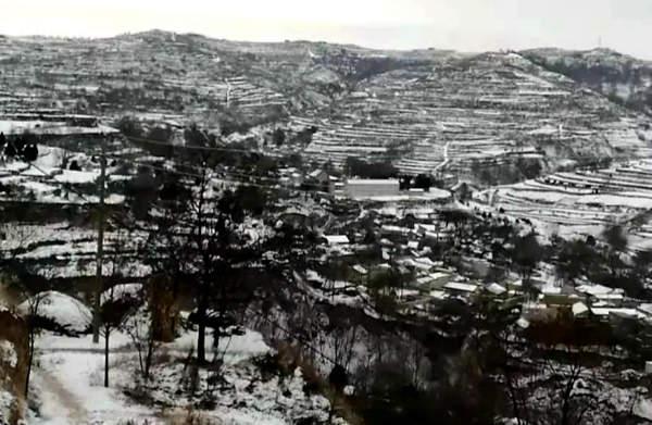 王辉斌|故乡现在的冬..
